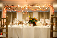 Decor, Details, Venue and Flowers