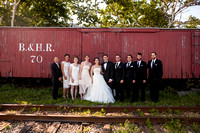 Wedding Party Formals - Portland Co